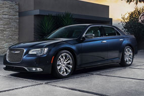 Chrysler 300 Traction intégrale 2015 neuf