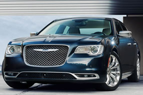 Chrysler 300 Propulsion 2015 neuf